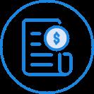 Rabatowanie rachunków