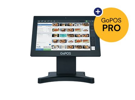 Pos Android Terminal + PRO License for 12 months