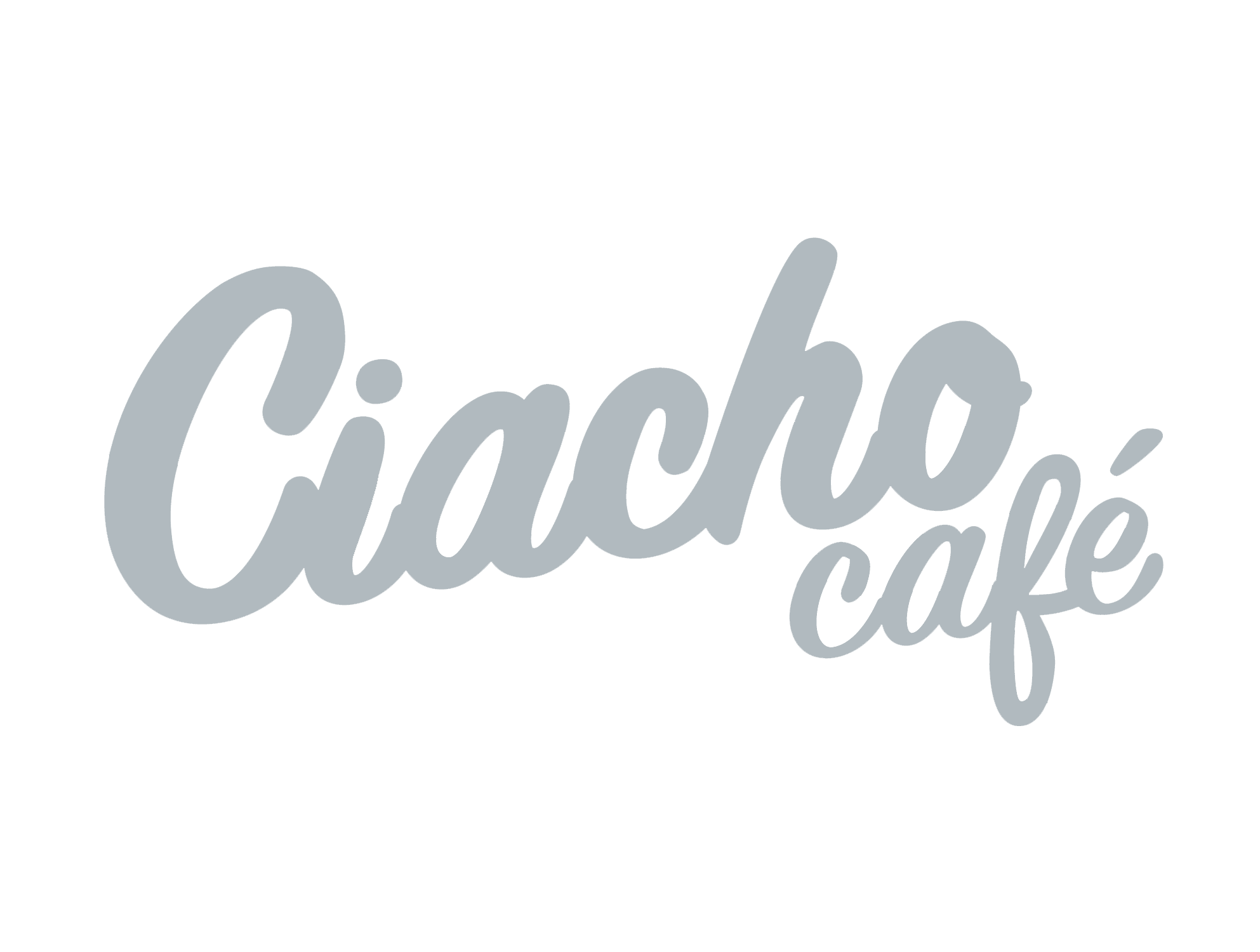 Ciacho Cafe